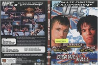 UFC 38: Brawl at the Hall