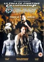 UFC 41 Onslaught