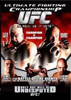 UFC 44 Undisputed