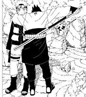 uchiha sasuke sword kusanagi sword manga