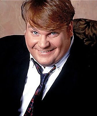 chris farley list chris Farley