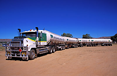 The Pictures Blog Of Mr Malao S Australian Roadtrains Part 3