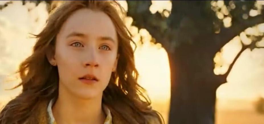 Poesia Verbo E Saudade Trechos De Um Olhar No Paraíso Filme