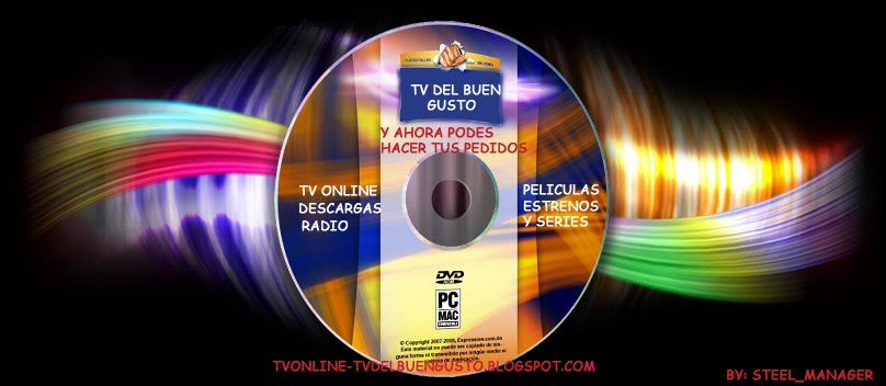 TV online y Descargas
