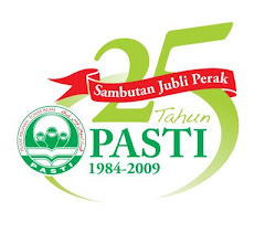 JUBLI PERAK PASTI MALAYSIA