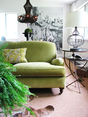 Pure Style Home Our 70s Split Redo Part I The Living