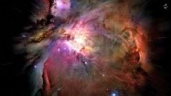 Nebulosas con Google Sky