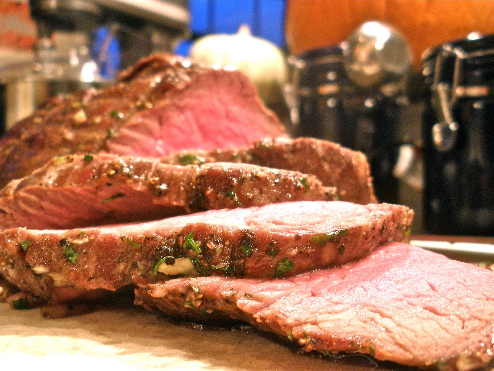 """Classic+Roast+Beef+Recipe Do You Know A Good Recipe For...?"""": Classic ..."""