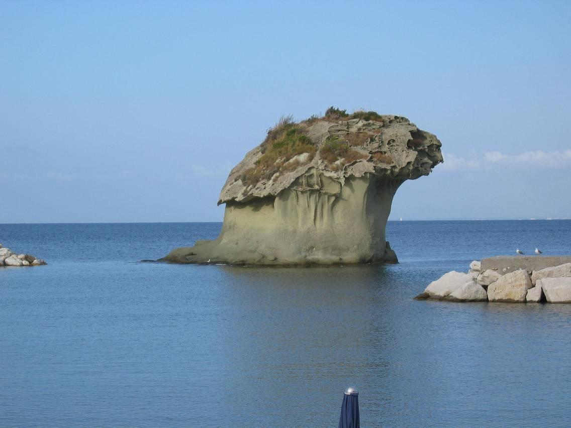 Ischia viaggio in un 39 isola meravigliosa fashion food for Aragonese cuisine