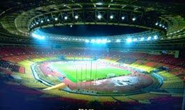 UEFA Champions League Quarter Final-2