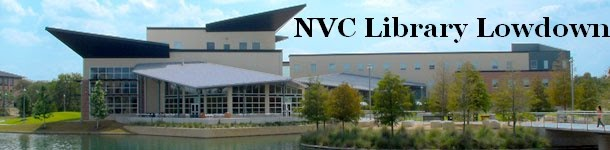 NVC Library Lowdown