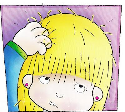 La alheña con los aceites para los cabellos la receta