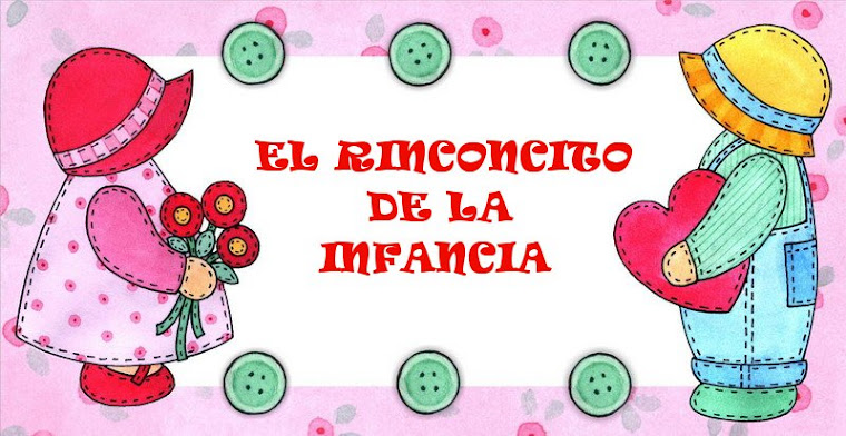 El rincon de la infancia