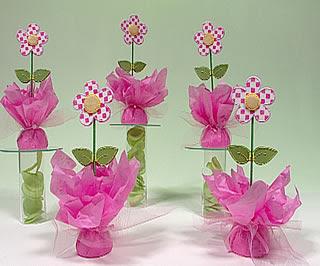 Souvenirs De Flores  Goma Eva