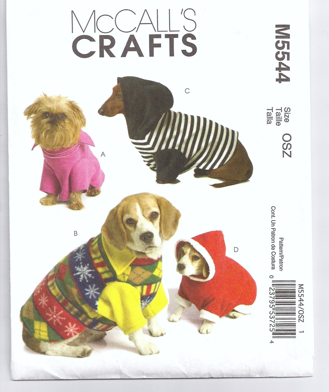 Cause I\'m Fabulous....: My first sewing project: Mccall\'s Pattern ...