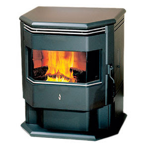 pellet stoves