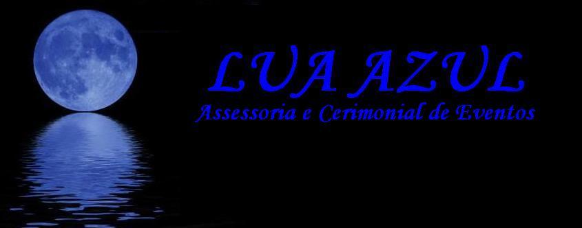 Lua Azul Eventos