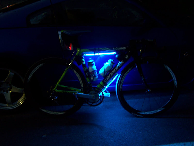 Good Front And Rear Lights That Suit Road Bikes And Don T Break