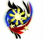 Ang kulturang Pilipino'y pinaghalong