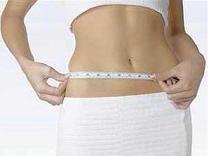 tubuh langsing