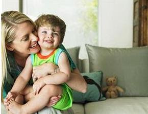 Bayi Mengatakan I Love You