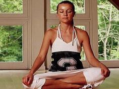 Bugar Berkat Meditasi