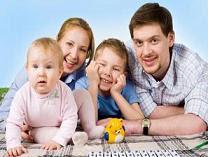 Keluarga sehat sejahtera