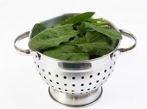 sayur segar sehat