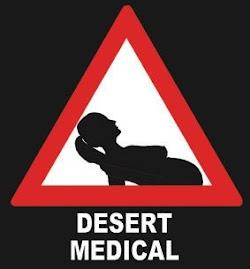 Die : le désert médical ?