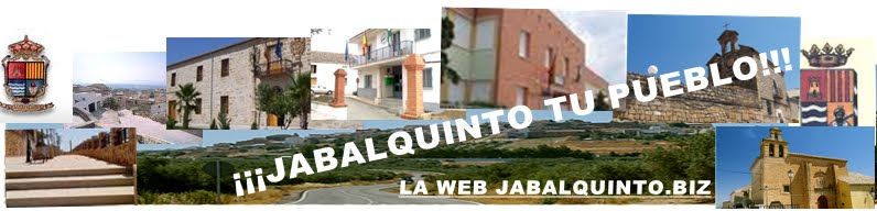 JABALQUINTO TU PUEBLO