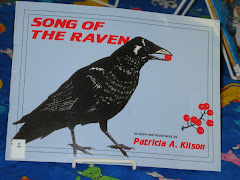 Song of the Raven by Patricia A. Kilson