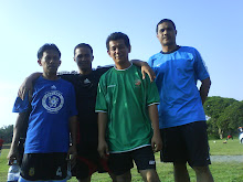 LATIF,RAUL,JALI & RUSDI