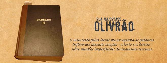 OLIVRÃO