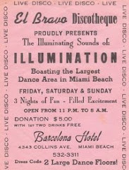 Illumination Band