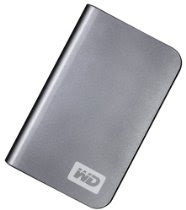 Western Digital WDML3200TN 320GB My Passport Elite