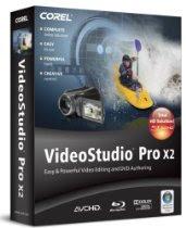 Corel VideoStudio Pro X2