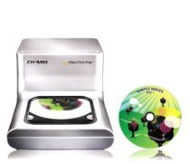Dymo DiscPainter CD/DVD Color Printer (1738260)