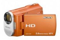 Sony Webbie HD Camera