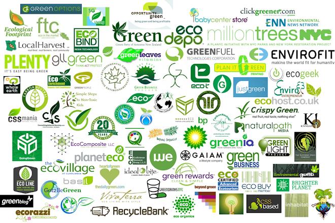 hoe groen ben jij?
