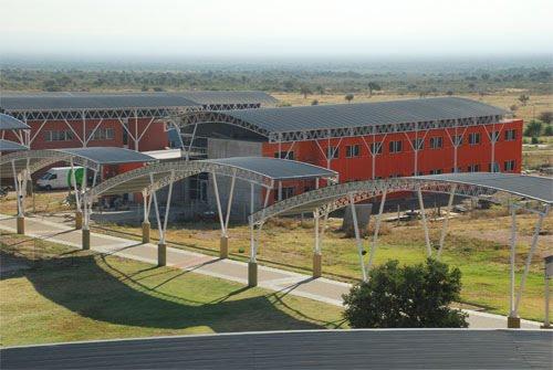 ULP Universidad de La Punta San Luis