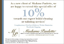 Madame Paulette Library Card