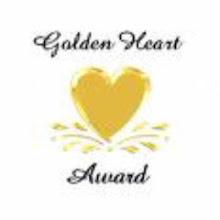 Golden Heart Award