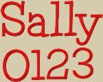 Sally Font