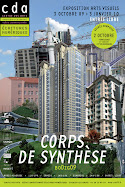 """""""Corps de Synthèse"""" poster"""