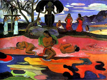 I LOVE GAUGUIN