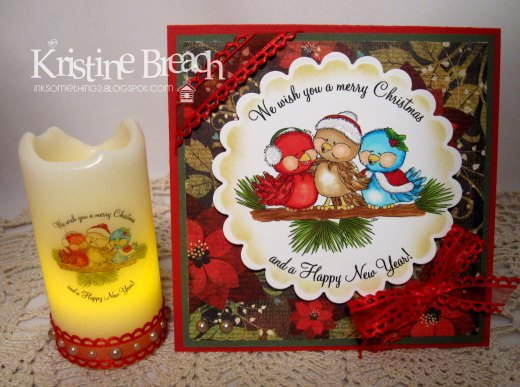 The Crafting Secretary: Christmas Gift Set