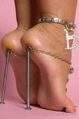 Summer 2010 heels