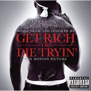 50 Cent - Get Rich or Die Tryin' The Motion Picture
