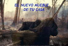 Cartel medio ambiental