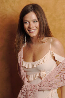 Sexiest Woman of Hollywood Anna Friel Hot Pic